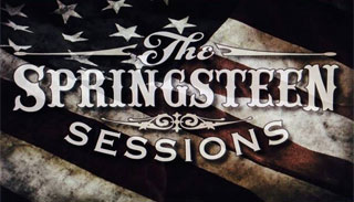 The Sptingsteen Sessions