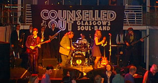 Counselled Out